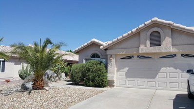5036 W Ponderosa Lane, Glendale, AZ 85308 - #: 5800710