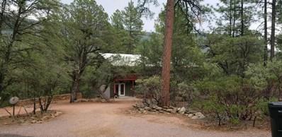 4851 N Sunrise --, Pine, AZ 85544 - #: 5800808