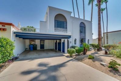 2601 E Mitchell Drive, Phoenix, AZ 85016 - #: 5800925