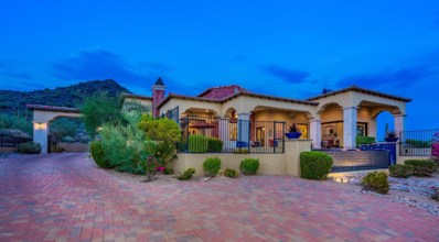 3711 N Hawes Road, Mesa, AZ 85207 - #: 5800960