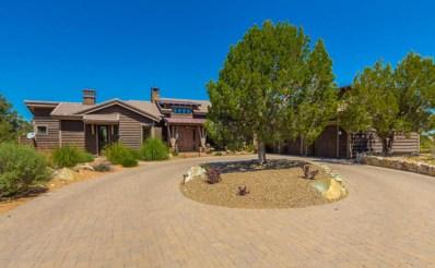 5310 W Vengeance Trail, Prescott, AZ 86305 - #: 5801046