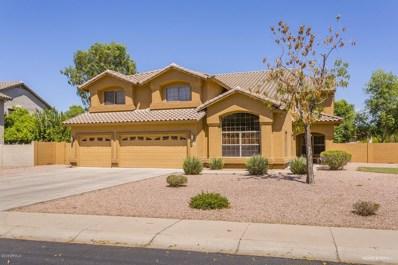 2579 S Birch Street, Gilbert, AZ 85295 - #: 5801091