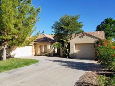 5519 E Harmony Avenue, Mesa, AZ 85206 - #: 5801098