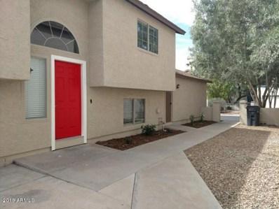 921 S Val Vista Drive Unit 30, Mesa, AZ 85204 - #: 5801267
