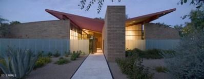 6021 E Cortez Drive, Scottsdale, AZ 85254 - #: 5801338