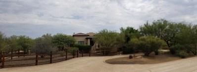 28411 N 156TH Street, Scottsdale, AZ 85262 - #: 5801662