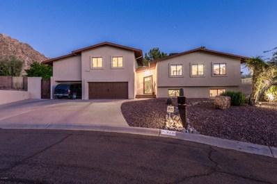 2221 E Vista Avenue, Phoenix, AZ 85020 - #: 5801924