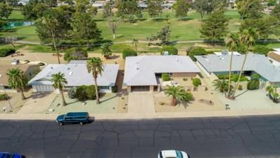 19810 N Palo Verde Drive, Sun City, AZ 85373 - #: 5801931