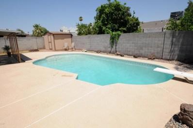 9645 N 37TH Avenue, Phoenix, AZ 85051 - #: 5802341