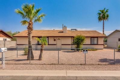 715 E Quail Avenue, Apache Junction, AZ 85119 - #: 5802356