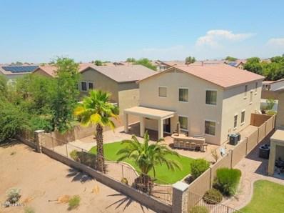 20086 N Donithan Way, Maricopa, AZ 85138 - #: 5802471