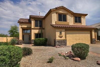7086 E Hacienda La Noria Lane, Gold Canyon, AZ 85118 - #: 5802673