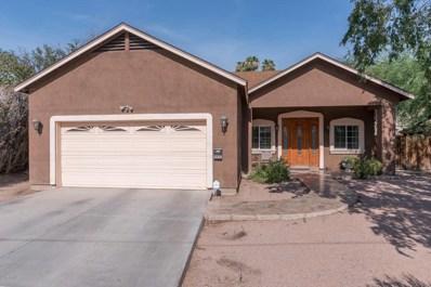 2937 N 29TH Place, Phoenix, AZ 85016 - #: 5803319