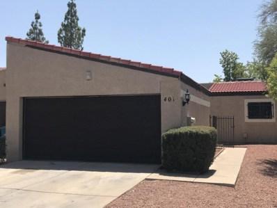 401 E Pecan Road, Phoenix, AZ 85040 - #: 5803350