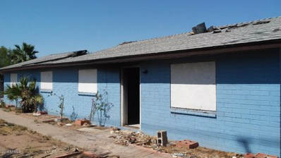 3502 W Hadley Street, Phoenix, AZ 85009 - #: 5803430