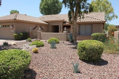 5412 S Amberwood Drive, Sun Lakes, AZ 85248 - #: 5803729