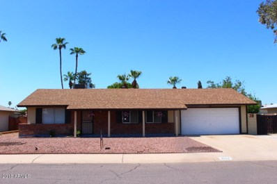 3544 W Shangri La Road, Phoenix, AZ 85029 - #: 5803791