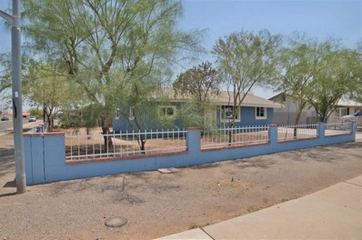 4601 S 4TH Street, Phoenix, AZ 85040 - #: 5803851
