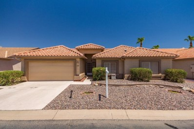 1538 E Spyglass Drive, Chandler, AZ 85249 - #: 5803884