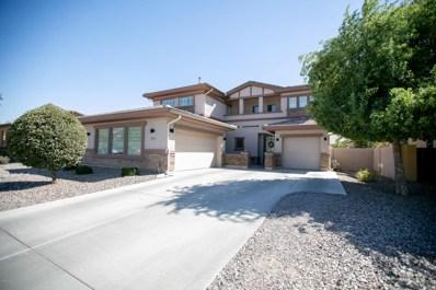 4676 S Southwind Drive, Gilbert, AZ 85297 - #: 5803937