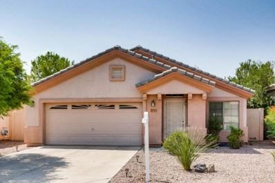 10383 W Runion Drive, Peoria, AZ 85382 - #: 5804269