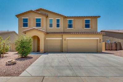 18327 W Onyx Avenue, Waddell, AZ 85355 - #: 5804455