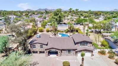 10612 N 44TH Street, Phoenix, AZ 85028 - #: 5804474