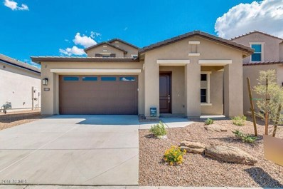18241 N 66th Way, Phoenix, AZ 85054 - #: 5804487