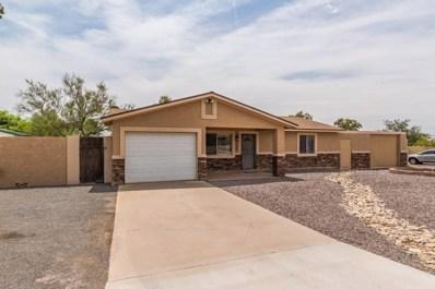 535 N 111TH Street, Mesa, AZ 85207 - #: 5804552