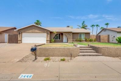 3448 E Meadow Drive, Phoenix, AZ 85032 - #: 5804838
