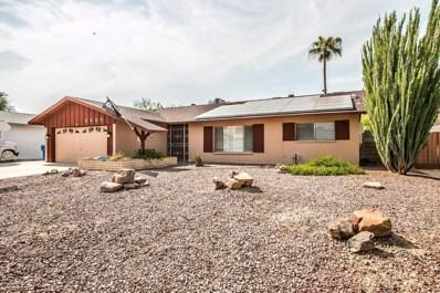 3727 W Port Royale Lane, Phoenix, AZ 85053 - #: 5804855
