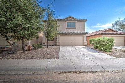 40037 W Sanders Way, Maricopa, AZ 85138 - #: 5805142