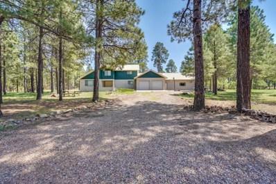 2241 Woodchuck Lane, Forest Lakes, AZ 85931 - #: 5805225