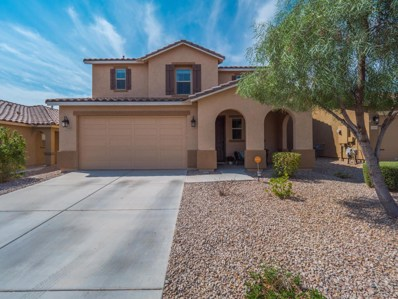4189 W Kirkland Avenue, Queen Creek, AZ 85142 - #: 5805271