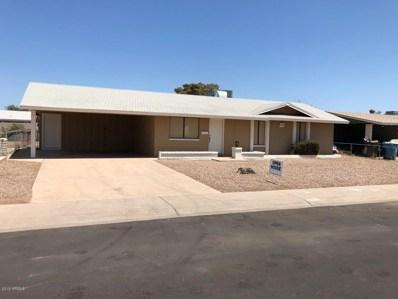 8808 W Roma Avenue, Phoenix, AZ 85037 - #: 5805282