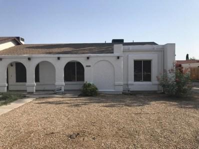 5119 W Eugie Avenue, Glendale, AZ 85304 - #: 5805683