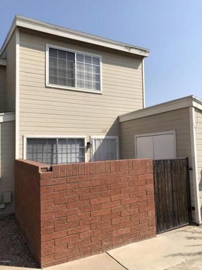 2301 E University Drive Unit 337, Mesa, AZ 85213 - #: 5805814