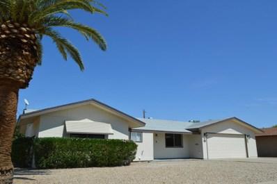 12073 N Pebble Beach Drive, Sun City, AZ 85351 - #: 5805936