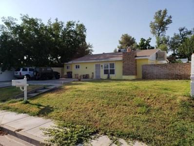 653 W La Golondrina Drive, Wickenburg, AZ 85390 - #: 5806175