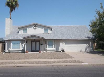 655 N Jay Street, Chandler, AZ 85225 - #: 5806406