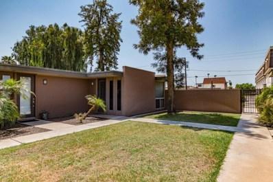 4419 N 27TH Street Unit 5, Phoenix, AZ 85016 - #: 5806704