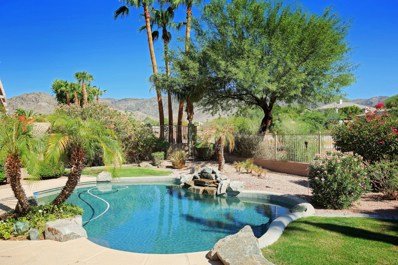 1614 W Amberwood Drive, Phoenix, AZ 85045 - #: 5806726