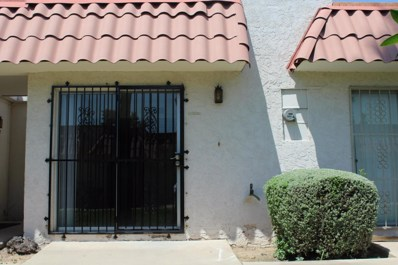 6814 N 35TH Avenue Unit D, Phoenix, AZ 85017 - #: 5806849