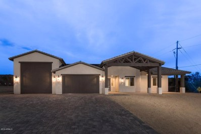 5612 E Night Glow Drive, Scottsdale, AZ 85266 - #: 5807022