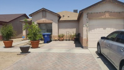 11802 W Corrine Drive, El Mirage, AZ 85335 - #: 5807130