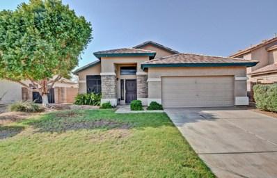 5433 W Villa Maria Drive, Glendale, AZ 85308 - #: 5807345