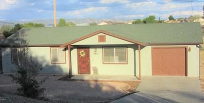 4857 N Meixner Road, Prescott Valley, AZ 86314 - #: 5807516