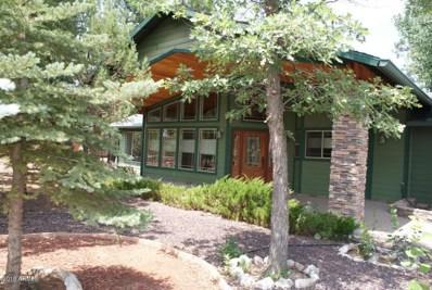 522 W Cedar Pine Lane, Pinetop-Lakeside, AZ 85929 - #: 5807689