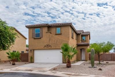 21339 N Cecil Court, Maricopa, AZ 85138 - #: 5807801