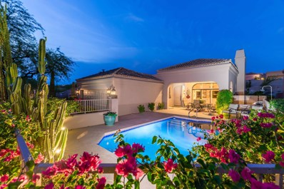 17212 E Alta Loma Drive, Fountain Hills, AZ 85268 - #: 5807828